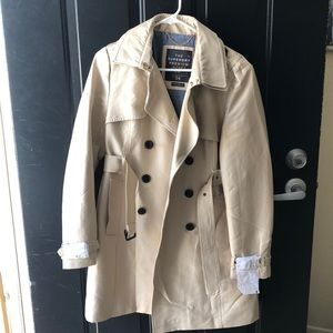 Brand New Superdry belle trench jacket